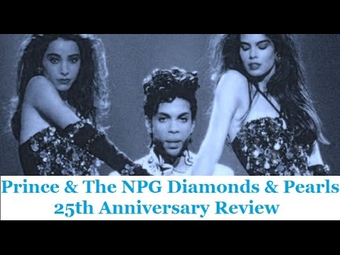 Prince | Diamonds & Pearls | 25th Anniversary Review | Part 2
