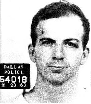 Deutsch: Foto von Lee Harvey Oswald