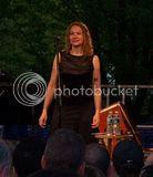 Joan @ Lilac Festival