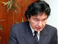 El exdirector de Operaciones de la Comisión Federal de Electricidad (CFE) Néstor Félix Moreno Díaz. Foto: El Universal