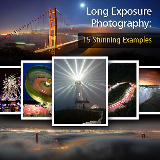 Long Exposure Photography: 15 Stunning Examples - Digital Photography School