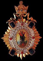 Badge, Obverse