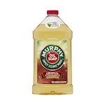 Murphy Original Formula Oil Soap Liquid, Wood Cleaner Concentrated - 32 Oz