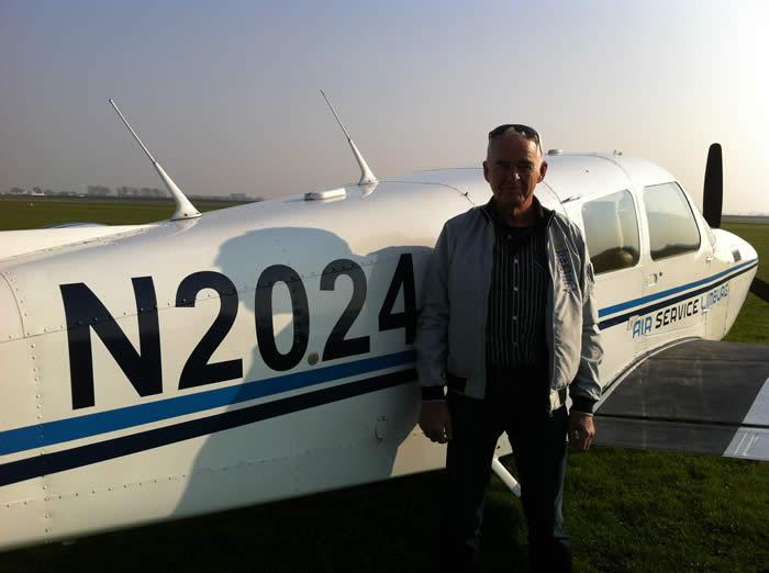 Rudy s blog over vliegen met de n2024 naar antwerpen for Douane engels