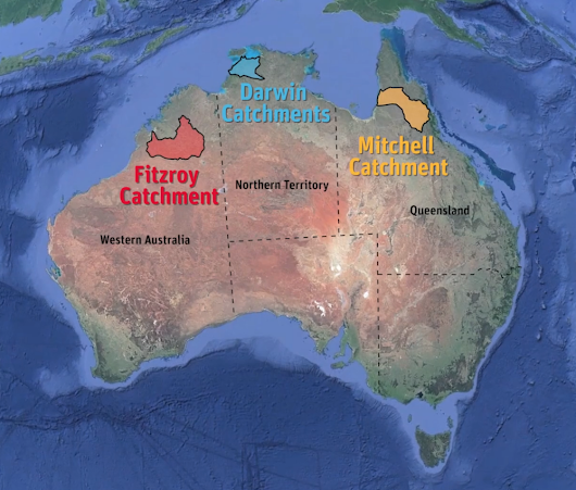Six new dam sites identified for northern Australia - Grain Central