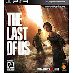 The Last Of Us [PS3 Game]