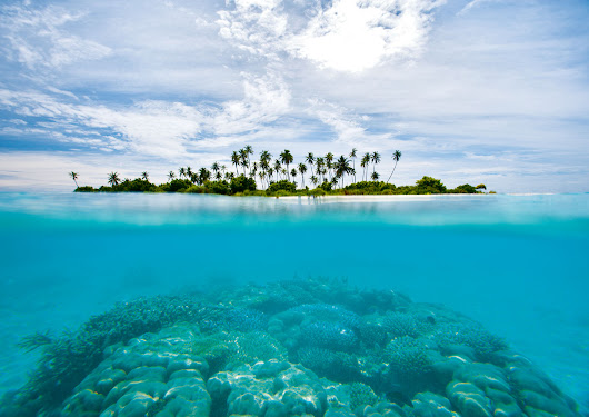 Incredible beaches around the world