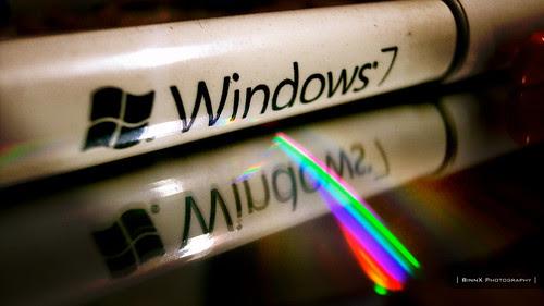 Windows 7 Pen by BinnX 1