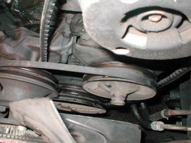 Chevy 400 Engine Fan Diagram - Wiring Diagram