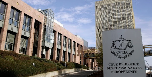 European Court of Justice: inclusion of PKK in terror list holds great errors - ANHA | Ajansa Nûçeyan a Hawar