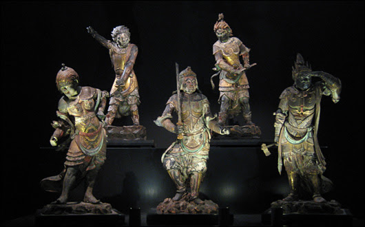 東京国立博物館 トーハク 通常展