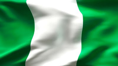 Image result for 9JA FLAG