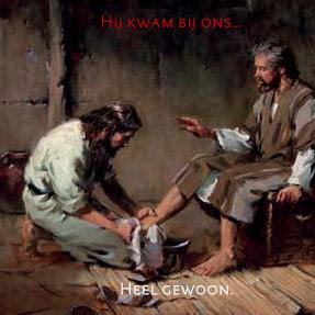 Afbeeldingsresultaat voor jezus wast de voeten van zijn discipelen