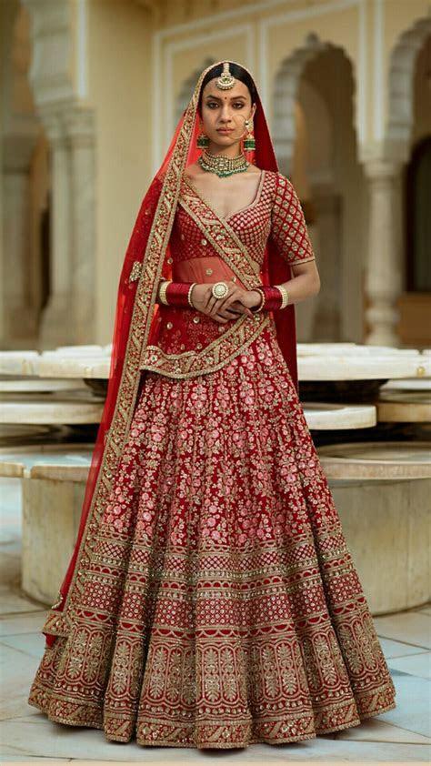 676 best Dream wedding lehengas :) images on Pinterest