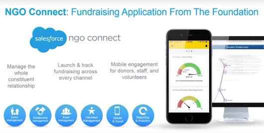 NGO Connect Deep Dive Demo - Heller Consulting