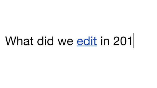 Collaborate to make #Edit2015: a Wikipedia Year-in-Review video «  Wikimedia blog