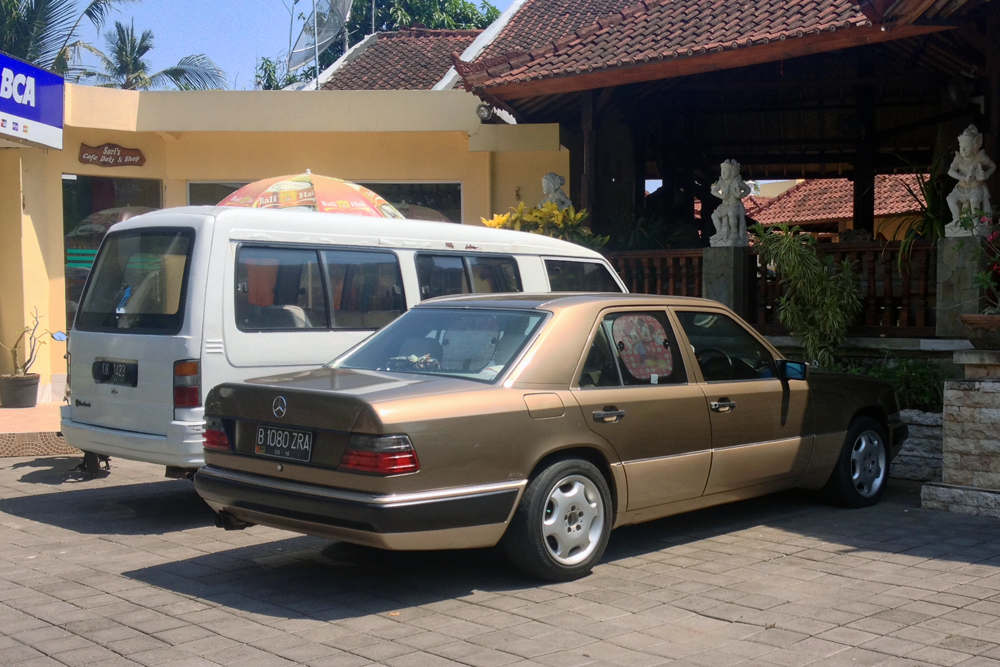 Car cultures around the world: Bali, Indonesia  carsalesbase.com