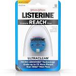 LISTERINE ULTRA CLN MINT FLOSS 30 YDS