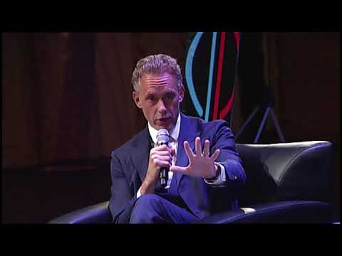 Why Jordan Peterson Lives in the Signifying Present and Sam Harris Lives in the Signified Past