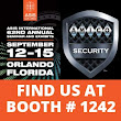 AMICO Security at ASIS 2016