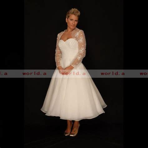 tealength plus size wedding dresses   Plus Size Wedding