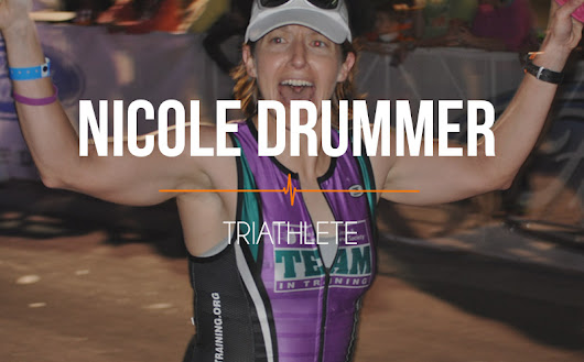 073 Nicole Drummer: One year, two labral  surgeries, and why she  blames  the Super Bowl for her MS. | AthleteOnFireAthleteOnFire
