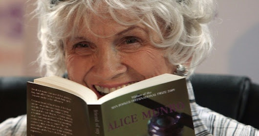 Dolly, da contista nobel Alice Munro