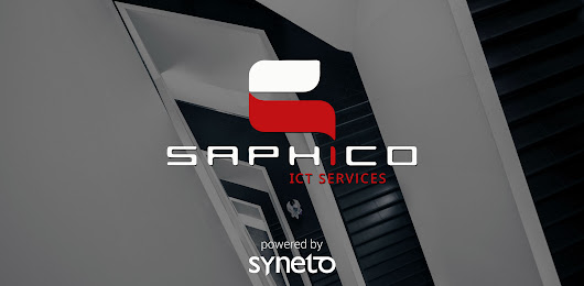 Saphico ICT selects Syneto to protect more than 24TB of customer data - Syneto