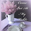 Come Eat at My Table (What a Difference a Year Makes) - Kindle edition by Ruth O'Neil. Religion & Spirituality Kindle eBooks @ Amazon.com.