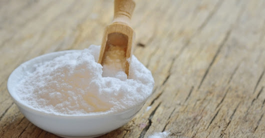 Baking Soda – The Biggest Enemy of The Pharmaceutical Industry