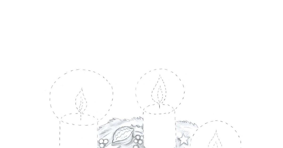 ausmalbilder weihnachten pdf  aiquruguay
