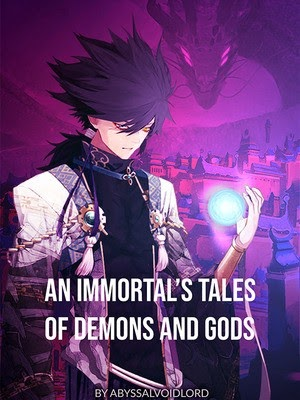 Tales of Demons and Gods