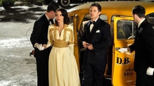 Timeless Season 2 : Hollywoodland
