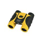 Barska Optics CO10696 10X25 WP Yellow Binoculars