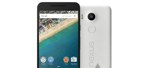 New Google Nexus phones: Leaked images and specs now provide a complete picture