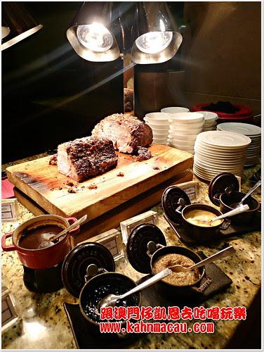 【澳門•路氹城】即點即做的波士頓龍蝦吃到飽就在這 - 四季酒店 鳴詩自助餐(Belcancao Buffet) - 跟澳門仔凱恩 ...