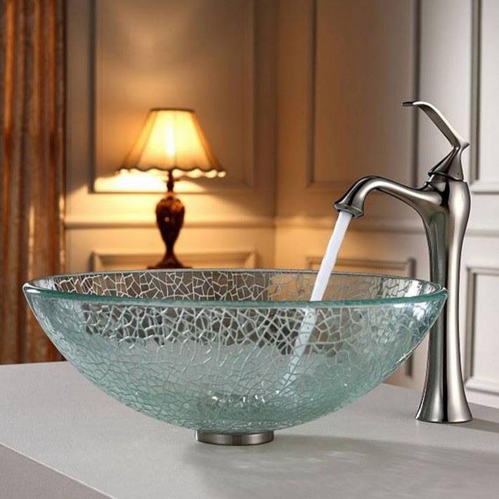 10 Beautiful Bowl Bathroom Sink Designs Maison Valentina Blog