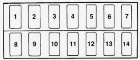 95 Tracker Fuse Box Diagram Wiring Diagram Regional Regional Frankmotors Es
