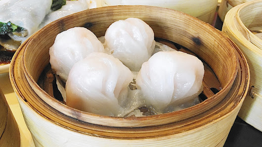 Dim sum guide: What to order, and what order to eat it