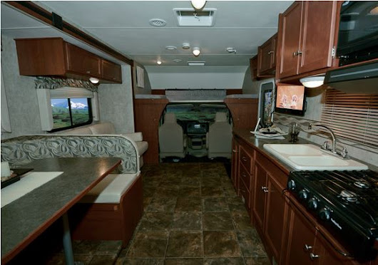 New Arrival - Spirit from Winnebago | coupon inside