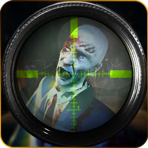 Amazon.com: Zombies City Sniper: Appstore for Android