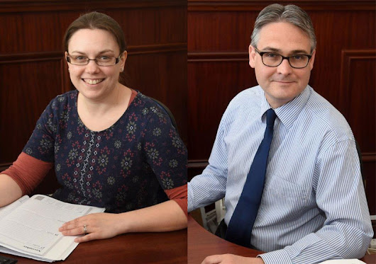North Devon law firm appoints two new solicitors - Business Action