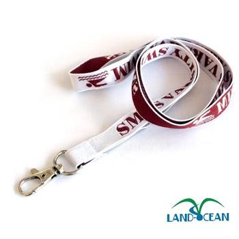 Logo Design Your Own Lanyard