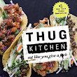 Thug Kitchen. Eat Like You Give a F*ck (Vegan Cookbook) - Cathi Shaw