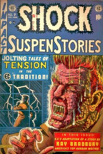 Shock Suspenstories 7