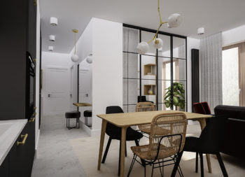 Mieszkanie 40 60m2