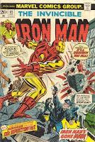 IRON MAN #65