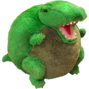 Squishable T-Rex