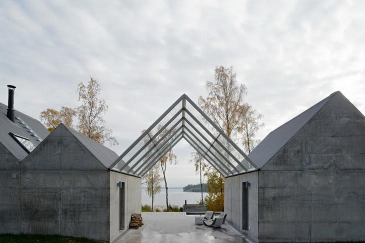 House Lagnö Tham Videgård