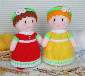 Dainty Dollies